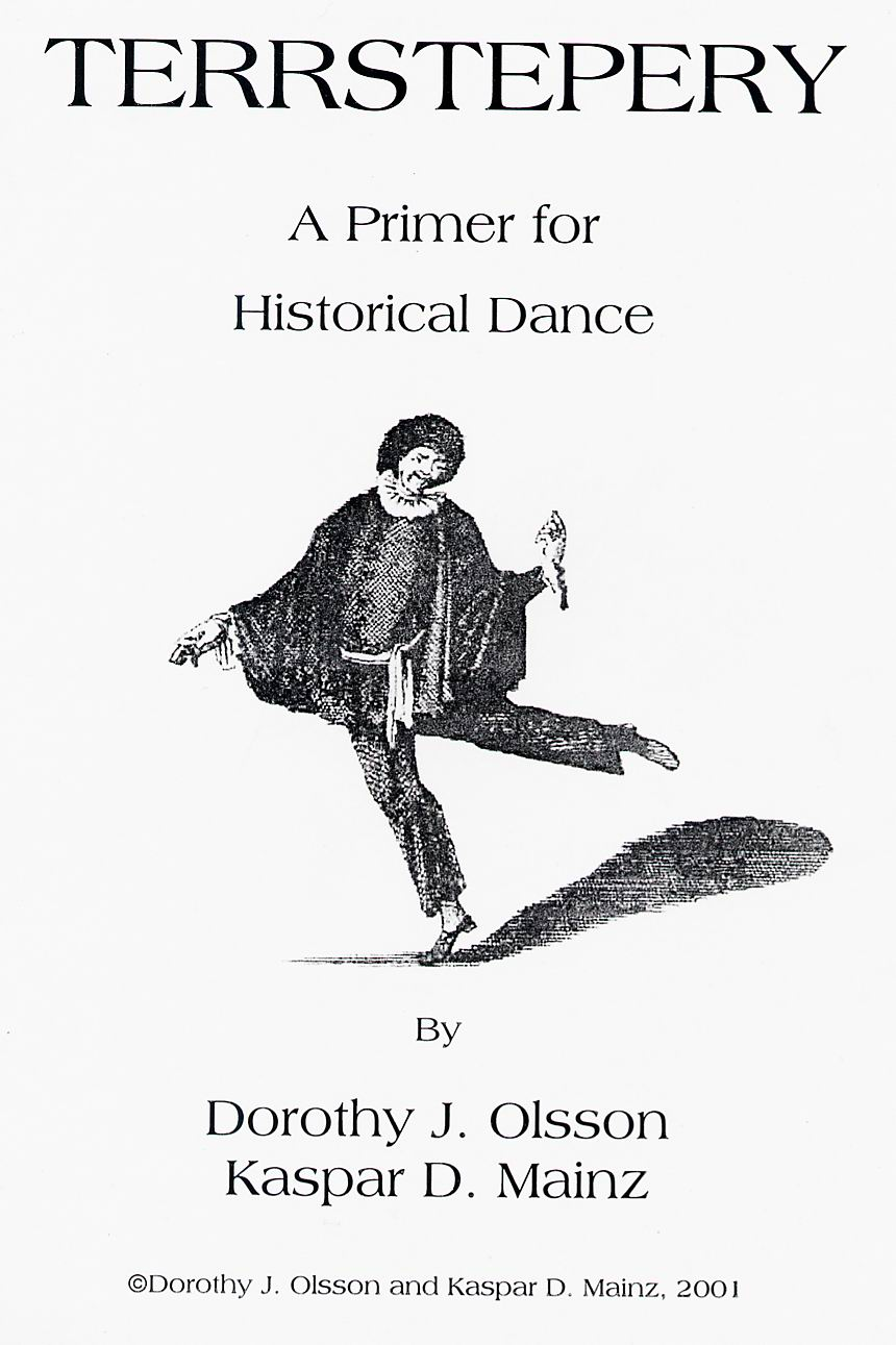 Tercov on Country Two Step Dance Diagrams